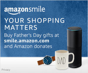 Buying Father's Day gifts? Remember, shopping Amazon helps the guild!