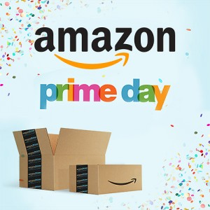 Prime Day starts July 16th! Get great deals and support the guild at the same time!